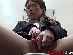 hairy pussy asian fingers japanese
