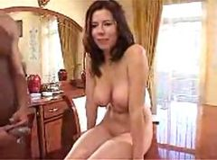 Big Titted German GirlFucks Her Boss