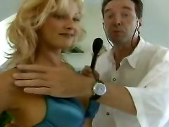 Blondinka Najstnice Audition