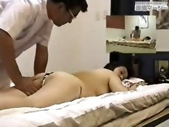 Massage Ass Verborgen