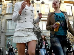 Russian Upskirt Hd