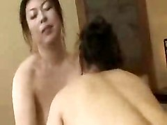 Big Milking Boobs Asian Ladys Having Hard Sex With Man