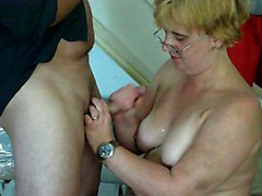 Blowjob Husband Kone