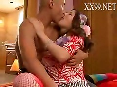 Horny And Big Tis Of Three Girl9